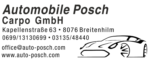 Auto Posch